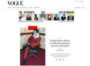 VOGUE ITALIA ONLIN -