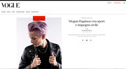 MEGAN RAPINOE INTERV